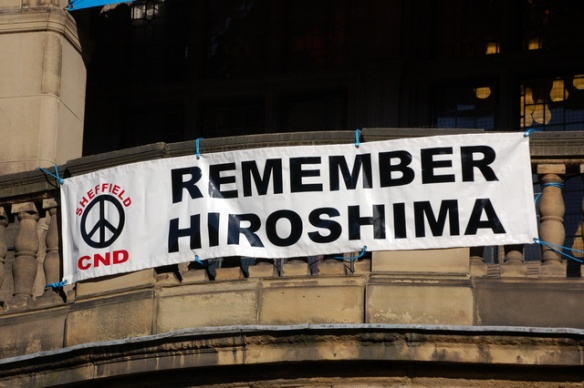 Remember Hiroshima. Source: Indymedia